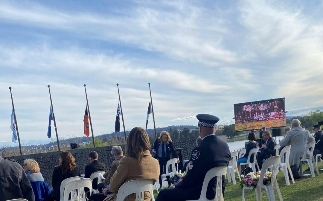 NPRD 2020 – Canberra